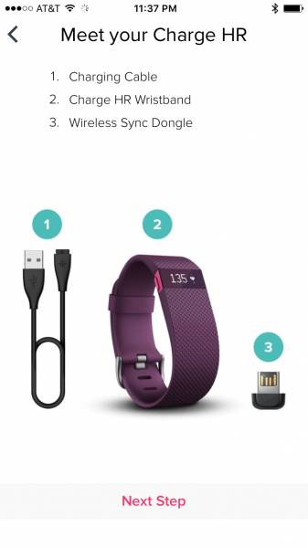 Step By Step Instruction For Setting Up Fitbit Blaze
