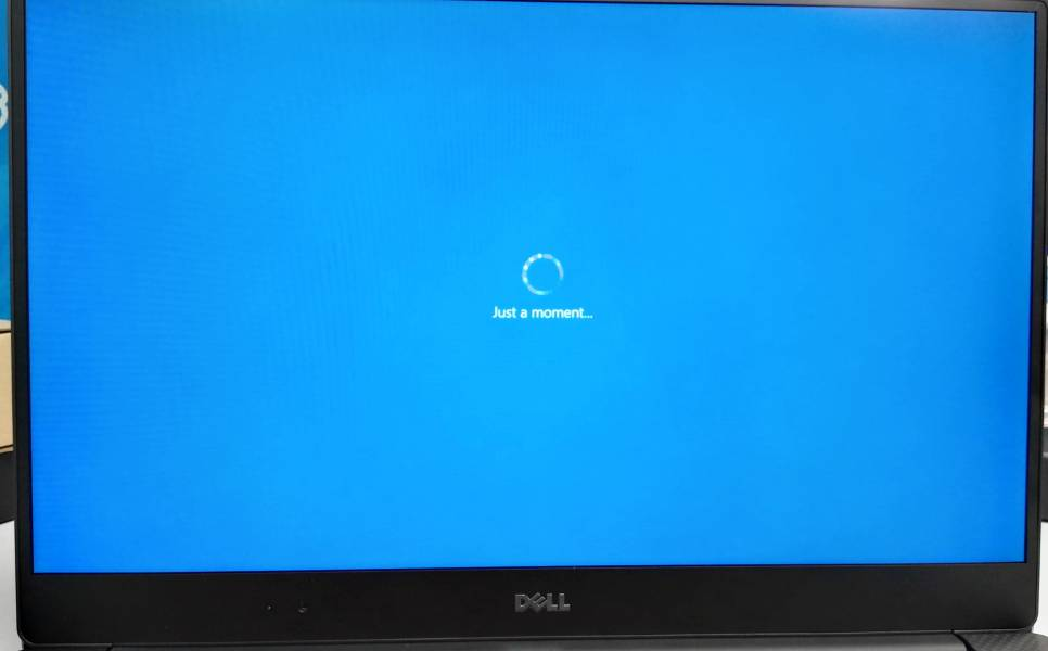 XPS 15 9550 Laptop