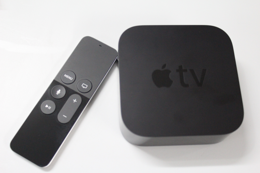 how to connect apple tv to sony bravia
