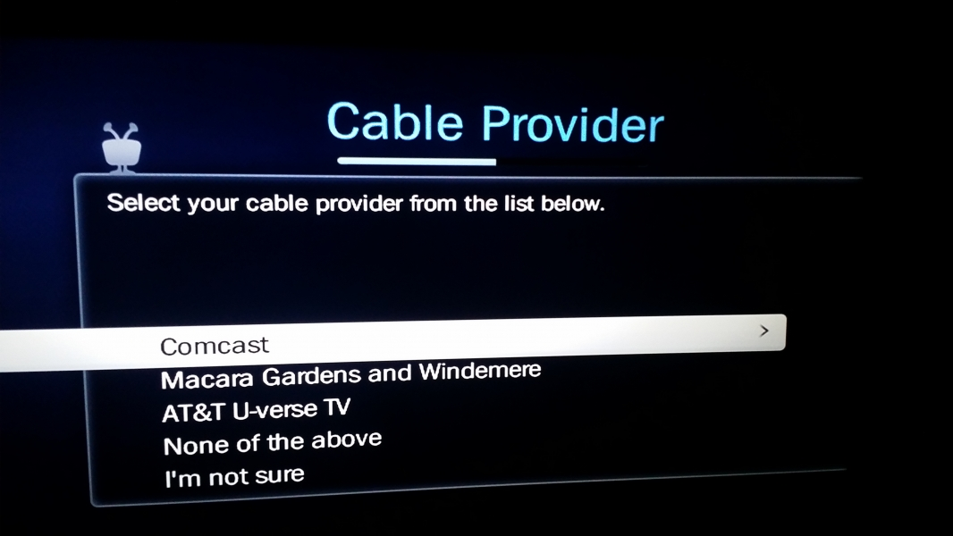 Recommended For Bolt By Tivo Gtrusted