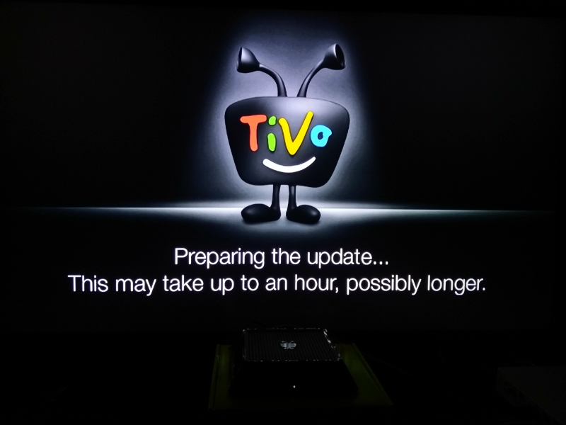 tivo mini hook up 749 gb dvrs & hard drive recorders add your cable card or hook up your antenna tivo account tivo bolt 500 gb with lifetime service and two tivo mini boxes.