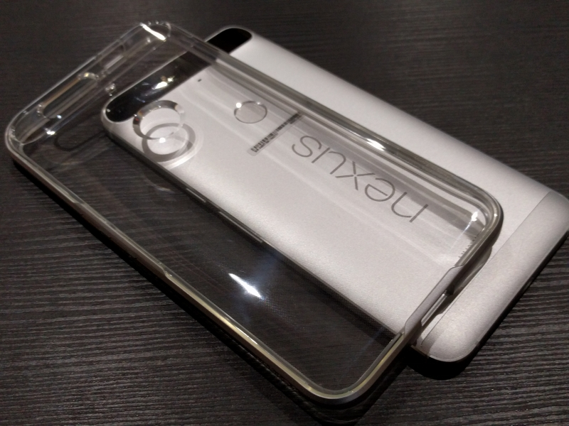 size 40 79fdf abe8c Neo Hybrid EX for Nexus 6P