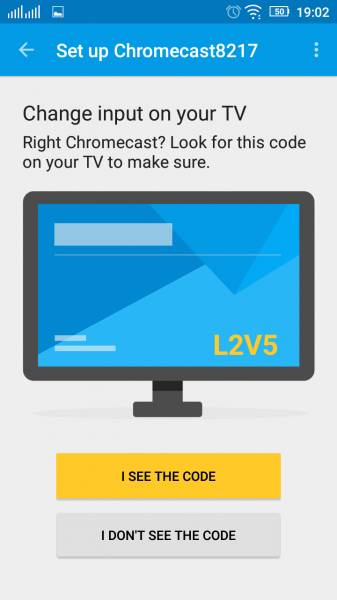 how to change device name on chromecast