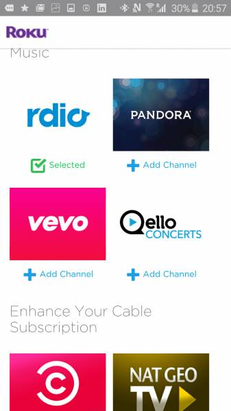 How to Set Up Roku Through Your Mobile Browser - GTrusted