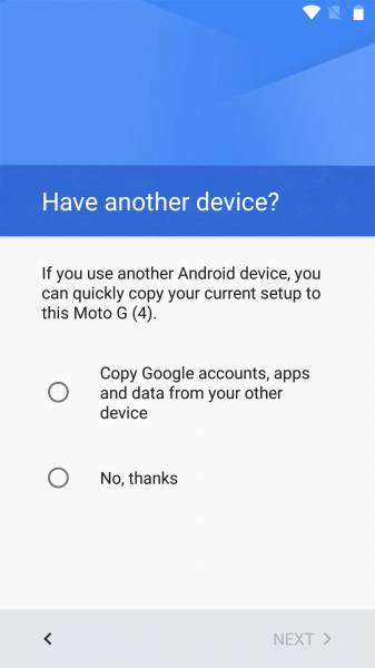 Recommended for Morotola Moto G4 Plus by Lenovo - GTrusted