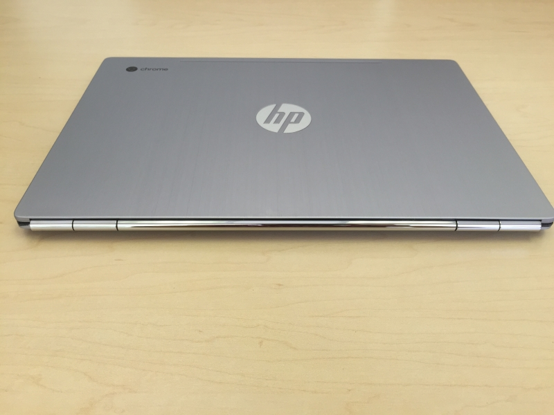 Recommended for Chromebook 13 G1 by Hewlett-Packard - GTrusted