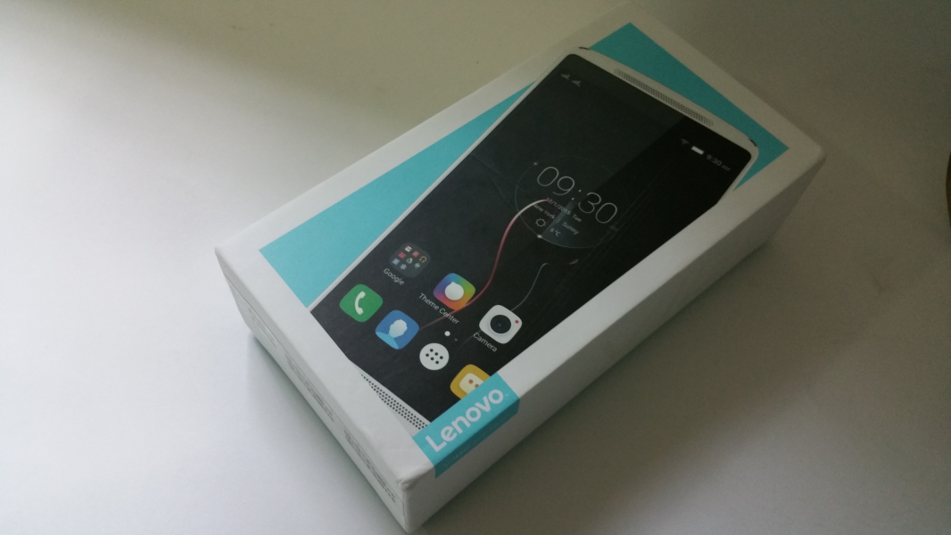 Recommended for Lenovo VIBE K4 Note by Lenovo - GTrusted