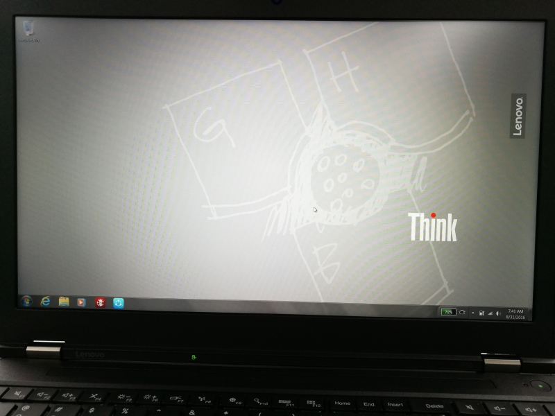 Recommended for P50 Mobile Workstation by Lenovo - GTrusted