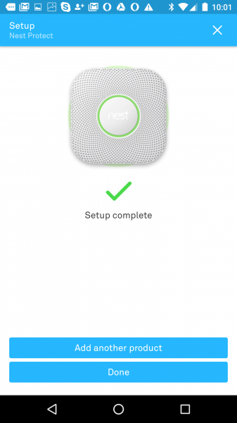 Nest Protect (2nd Gen)