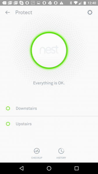 recommended for nest protect  2nd gen  by nest labs