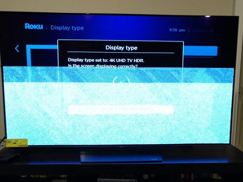how to change netflix account on smart tv lg
