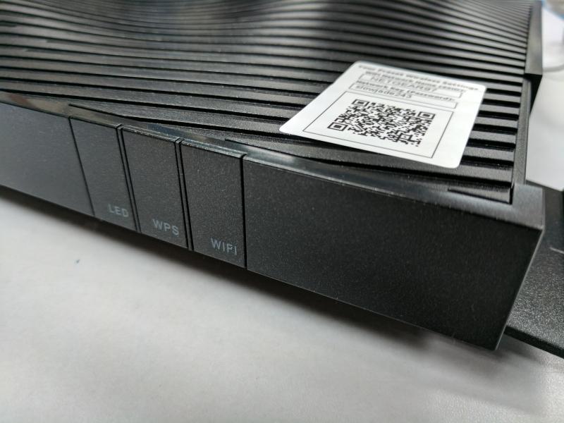 Nighthawk x8 AC5300 Smart WiFi Router
