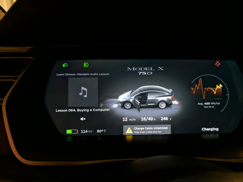 Recommended for Model X by Tesla - GTrusted