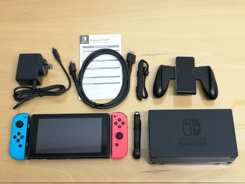 How to set up the nintendo switch and make use of its 2 in 1 game console capabilities gtrusted - How to console into a switch ...