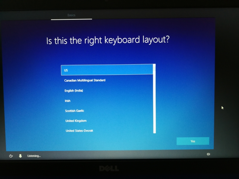 microsoft wireless keyboard 3000 v2.0 how to connect windows 10