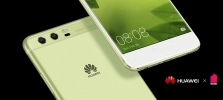 Recommended for Huawei P10 by Huawei - GTrusted