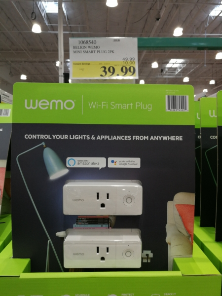Costco Usb Ac Charging Outlet 2 Pk For 15 Full Review Is It