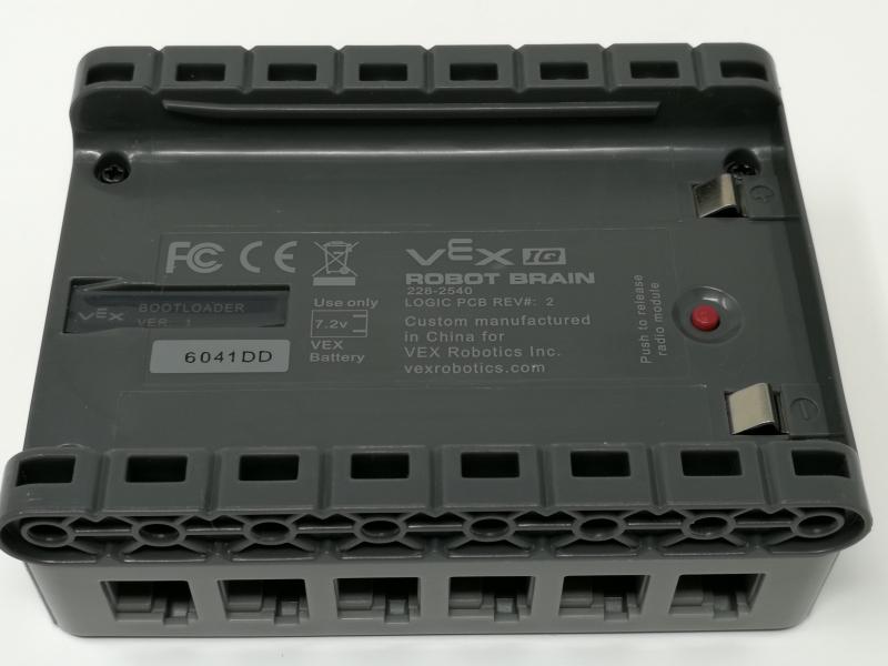 VEX IQ Robotics Construction Kit