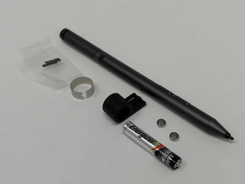 Recommended For Lenovo Active Pen 2 By