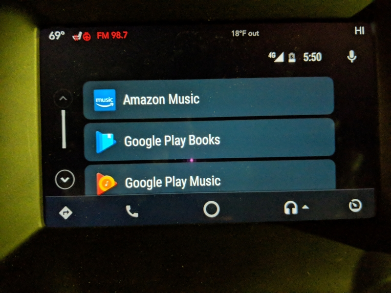 How To Set Up Android Auto On The Google Pixel 2 Xl To