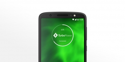 Recommended for Motorola Moto G6 by Lenovo - GTrusted