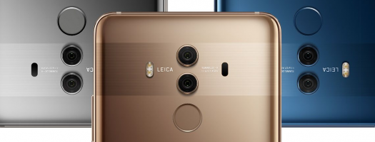 Recommended for Mate10 Pro by Huawei - GTrusted