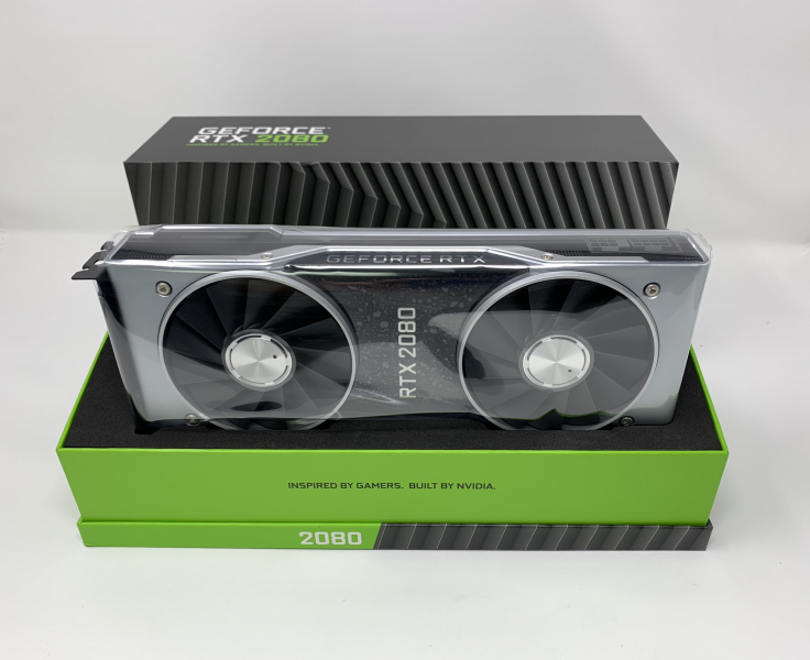 Recommended for GeForce RTX 2080 by NVIDIA - GTrusted