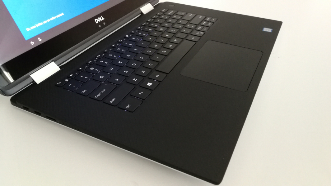 XPS 15 9000 Series (9575 2-in-1)